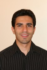 photo of Amir Torbati